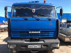 КамАЗ. Продаётся Камаз вездеход 2011г евро3 с кму 5т, 2 850куб. см., 10 000кг., 6x6