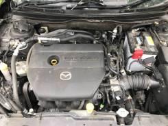 Двигатель в сборе. Mazda Atenza, GH5AP, GH5AS, GH5AW, GH5FP, GH5FS, GH5FW, GHEFP, GHEFS, GHEFW Mazda Mazda6, GH Двигатель L5VE