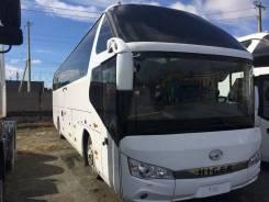 Higer KLQ6122B. Туристический автобус Higer 51 место, 51 место