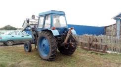 ЛТЗ Т-40. Продам трактор Т-40, 50 л.с. (36,8 кВт)