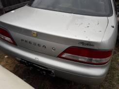 Nissan Presea. R11, GA15