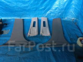 Заглушка панели салона. Mazda Demio, DY3R, DY3W, DY5R, DY5W