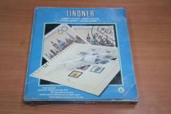 Альбом для марок Линднер СССР 1957 - 1960 Новый Редкость