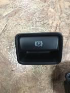 Ручка ручника. Mercedes-Benz GL-Class, W166