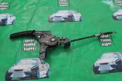 Тросик ручного тормоза. Toyota Altezza, GXE10, GXE10W, GXE15, GXE15W, JCE10, JCE10W, JCE15, JCE15W, SXE10 Двигатели: 1GFE, 2JZGE, 3SGE