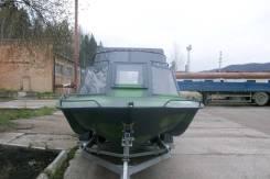 Сарепта. 1981 год год, длина 5,45м., двигатель подвесной, 90,00л.с., бензин