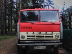 КамАЗ 5320. Продается Камаз 5320, 11 500куб. см., 15 000кг.