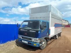 Mitsubishi Canter. Продам грузовик mitsubishi canter, 5 200куб. см., 3 000кг.