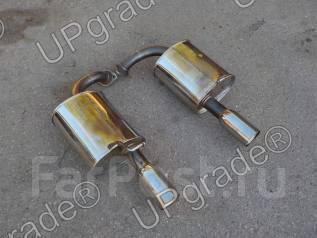 Глушитель. Mazda Atenza, GG3P, GG3S, GGEP, GGES