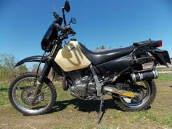 Suzuki DR 650SE. 50куб. см., исправен, птс, с пробегом