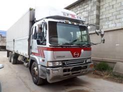 Hino Profia. Продаётся грузовик HINO Profia, 19 000куб. см., 10 000кг.