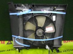 Радиатор основной DAIHATSU TERIOS KID, J111G, EFDET, 0230017886