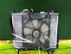 Радиатор основной DAIHATSU TERIOS KID, J111G, EFDEM, 0230017914