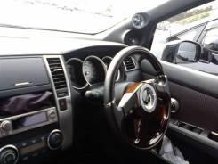 Аудио-видео система. Nissan Tiida, NC11, JC11, C11, SC11 Nissan Tiida Latio, SJC11, SC11, SNC11 Двигатели: MR18DE, HR15DE, HR16DE
