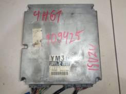 Блок управления ДВС ISUZU 4HG1 (дизель) Контрактная ( ,,)