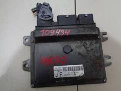 Блок управления ДВС NISSAN MR20 Контрактная