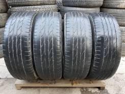 Bridgestone. Летние, 2012 год, 50%, 4 шт