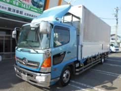 Hino Ranger. фургон, 7 960куб. см., 5 000кг. Под заказ