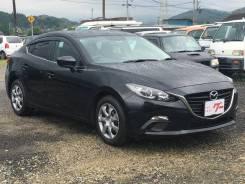 Mazda Axela. вариатор, 4wd, 1.5 (111л.с.), бензин, б/п. Под заказ