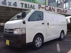 Toyota Hiace. , 3 000куб. см., 1 000кг. Под заказ