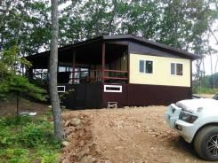 Строительство из сэндвич-панелей, комплекты домов от VL-Master