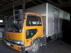 Nissan Diesel. Продается грузовик , 7 000куб. см., 5 000кг.