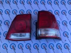 Стоп-сигнал. Toyota Land Cruiser, GRJ200, J200, URJ200, UZJ200, UZJ200W, VDJ200. Под заказ