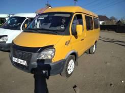 ГАЗ 322132. Продается Газель, 2 500куб. см., 13 мест
