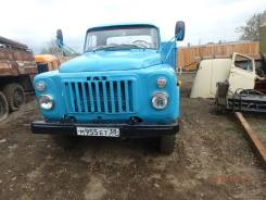 ГАЗ 52-01. Продам ГАЗ 53