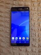 Sony Xperia C5 Ultra. Б/у, 16 Гб, Черный, 4G LTE, Dual-SIM