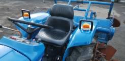 Iseki. Мини трактор iseki TS1910, 19 л.с.
