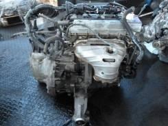 Двигатель в сборе. Toyota Corolla Spacio Toyota Allion Toyota WiLL VS Toyota Allex Двигатель 1ZZFE