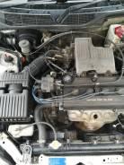 АКПП. Honda Orthia Honda CR-V Honda S-MX Honda Stepwgn Двигатель B20B
