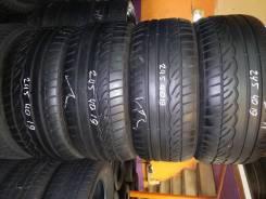 Dunlop SP Sport 01. Летние, 2011 год, 20%, 4 шт