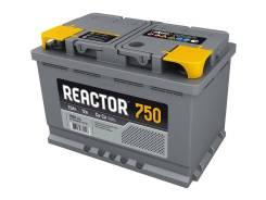 Akom Reactor
