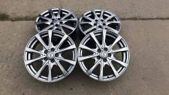 "Big Way TRG. 6.0x16"", 5x100.00, ET45"