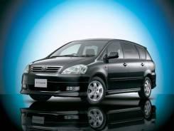 Стекло лобовое. Toyota Ipsum, ACM21, ACM21W, ACM26, ACM26W Toyota Picnic, ACM20, ACM20R, CLM20 Toyota Picnic Verso, ACM20, CLM20 Toyota Avensis Verso...