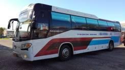 Kia Granbird. Автобус KIA Granbird, 11 000куб. см., 48 мест