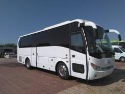 Higer KLQ6928Q. Туристический автобус Higer 35 мест, 2 места, В кредит, лизинг