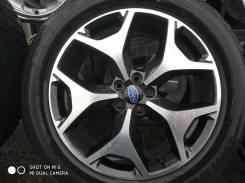 Subaru. 7.0x18, 5x100.00, ET48