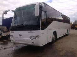 Higer KLQ6119TQ. Туристический автобус Higer KLQ 6119 TQ 55 (новый), 55 мест, В кредит, лизинг