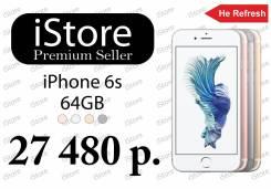 Apple iPhone 6s. Новый, 64 Гб
