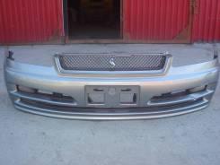 Бампер. Nissan Skyline, HR34