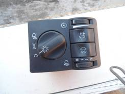 Блок подрулевых переключателей. Subaru Traviq, XM8, XM9, XMA Chevrolet Astra Opel Zafira Двигатели: Z18XE, Z22SE, LE4, LMC