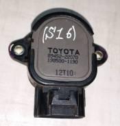 Датчик положения дроссельной заслонки. Toyota: Mark II Wagon Blit, Crown Majesta, Crown, Verossa, Mark II, Cresta, Altezza, Chaser Двигатель 1GFE