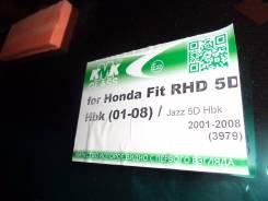 Стекло лобовое. Honda Jazz, GD1 Honda Fit, GD1