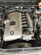 Двигатель в сборе. BMW: Z3, X1, 1-Series, 6-Series, 5-Series, 7-Series, 3-Series, X3, Z4, X5 Двигатели: N52B25, N52B25OL, N52B25UL, N52B25A