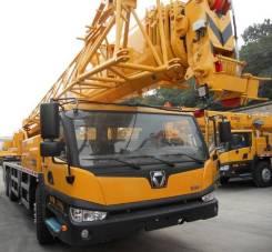 XCMG. Автокран xcmg QY25 25 тонн 2018 года, 89 000куб. см., 48,00м.