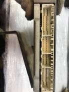 Блок управления двс. Toyota Platz, SCP11 Toyota Vitz, SCP10 Двигатель 1SZFE