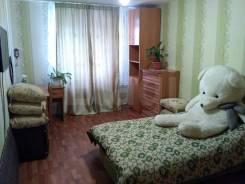 3-комнатная, улица Мусоргского 13д. Седанка, агентство, 70кв.м. Интерьер